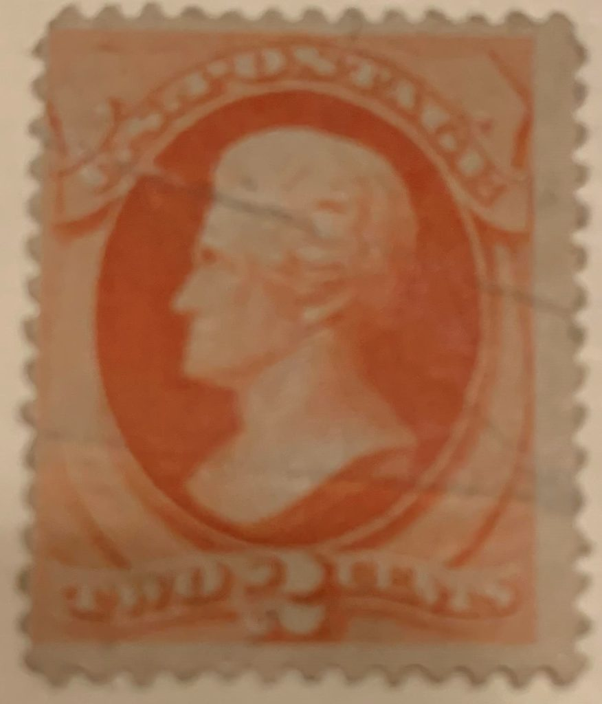 Stamp Values